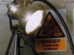 Hazardous Area Safety Lighting