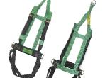 Harnesses, Lanyards and Ropes