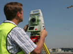 Robotic & Mechanical Total Stations