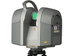 Hire 3D Laser Scanners
