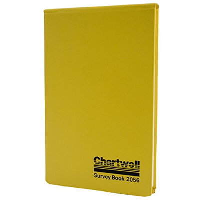 Chartwell Survey 2056 Field Book