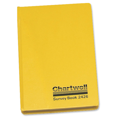 Charwell Survey Books