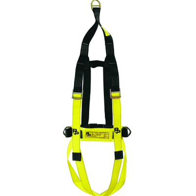 Full Rescue Harness