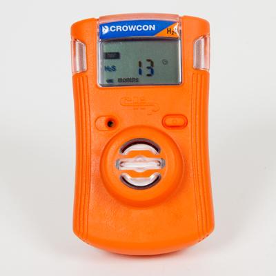 Buy Crowcon Clip H2s Monitor