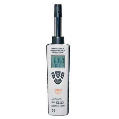 Humidity and Temperature Meter FHT 100