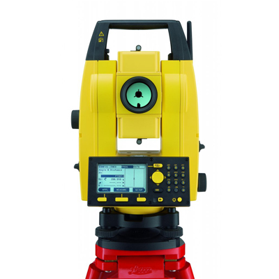 Leica Builder 505 Total Station
