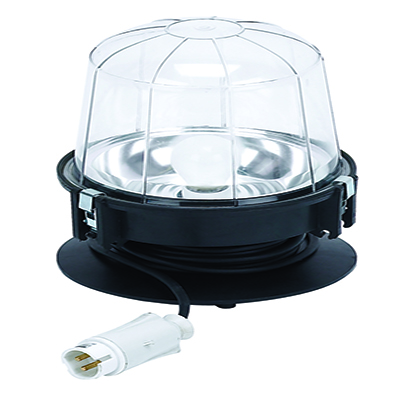 Bubble Light 50v - Floodlamp