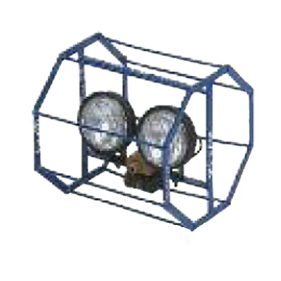Cagelight 110V - Floodlamp