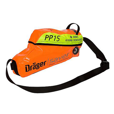 Drager PP15