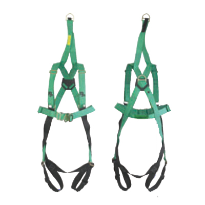 Dual Purpose Harness