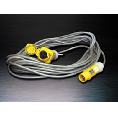 EEX Extension Lead 20m