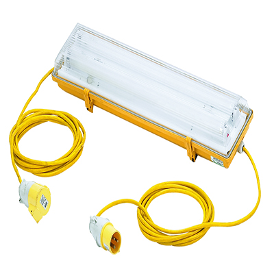 Flourescent Link-Light - Floodlamp