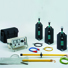 Hagenuk 110 KVDC High Voltage Test Set