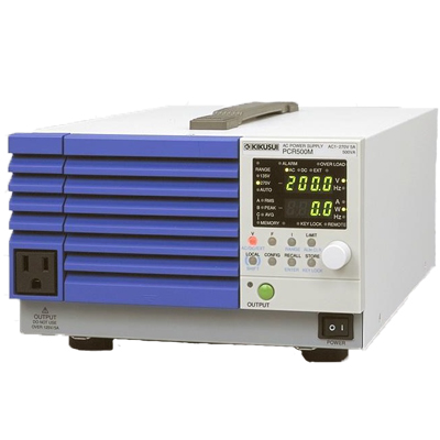 Kikusui PCR500M Power Supply