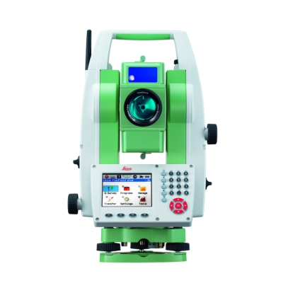 Leica Flexline TS09 Plus Total Station