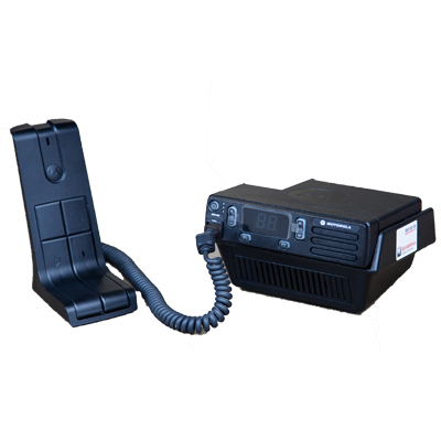 Motorola GM340 - Mobile Two Way Radio
