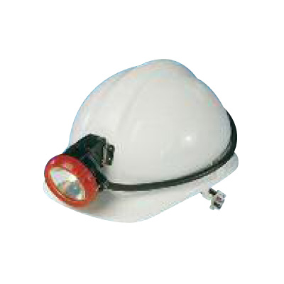 Oldham Rechargeable Cap Lamp