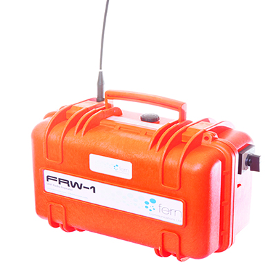 Hire Portable Analogue Radio Repeater