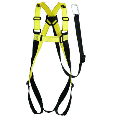 Powered Access Harness Kit