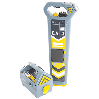 Radiodetection eCAT4 Cable Locator