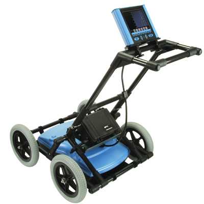Hire Radiodetection RD1000+ Portable Ground Penetrating