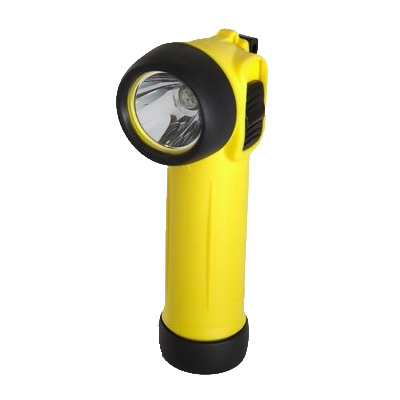 RIght Angled Safety Torch