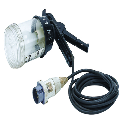 Safety Gripper Handlamp 24v - Floodlamp