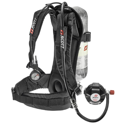 Scott ACSi Self Contained SCBA