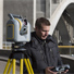 Trimble SX10 Scanning Total Station Application