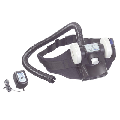 X-Plore 7500 Powered Respirator