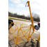 XTIRPA Portable Manhole Guard Davit System