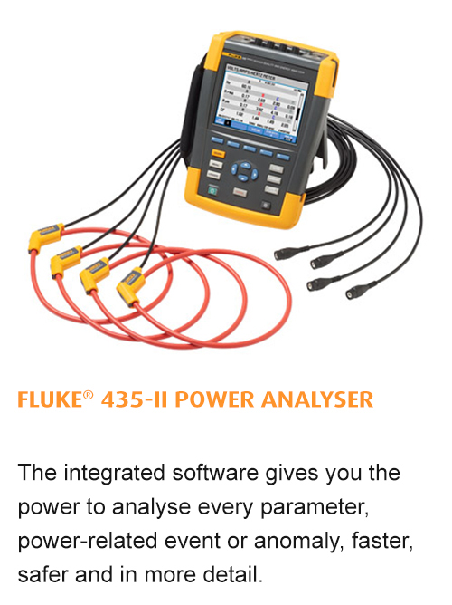 Power analyser